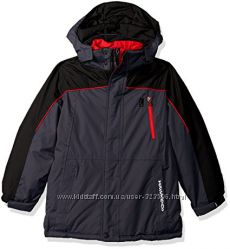 Куртка для мальчика 4 года HAWKE