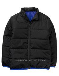 Куртка для мальчика 7-8 лет Crazy