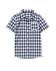 Рубашка для мальчика 12-13-14 лет Crazy