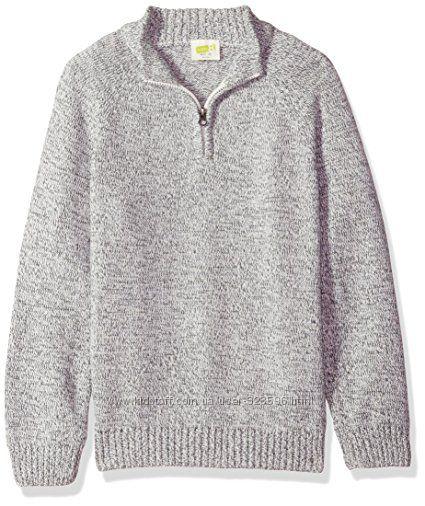 Кофта свитер для мальчика 5-6 лет Crazy