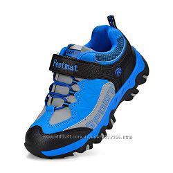 Демисезонные кроссовки на меху для мальчика 18, 5см