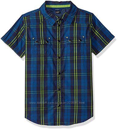 Рубашка для мальчика 10-12 лет GUESS оригинал