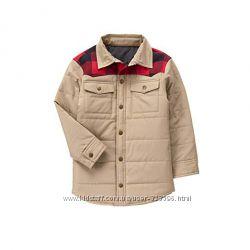 Куртка ветровка для мальчика 4-6 лет Crazy8