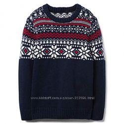 Кофта свитер для мальчика 14-15 лет Crazy8