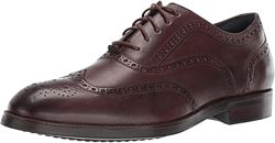 Туфли оксфорды cole haan lewis grand wingtip oxford оригинал 40.5eur