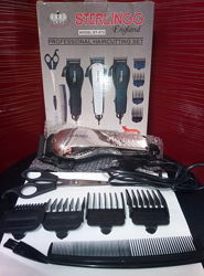 Машинка для стрижки волос Sterlingg