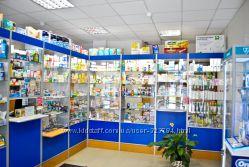 Доставка товаров  аптечных из Европы