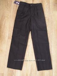 Школьные брюки для мальчика Консес, размер 36