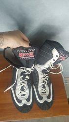 Борцовки для бокса 44 размер