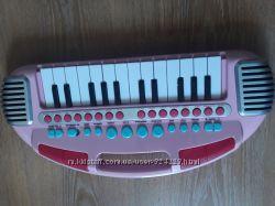 Mothercare пианино
