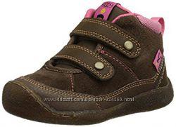 Демисезонные ботинки Keen, размер 11 toddler