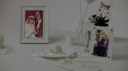 Видео поздравление на Годовщину свадьбы