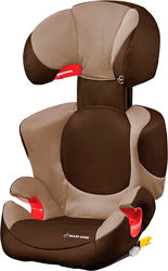 Автокресло Maxi-Cosi Rodi XP Fix, Детям от 3 до 12 лет, вес от 15 до 36кг