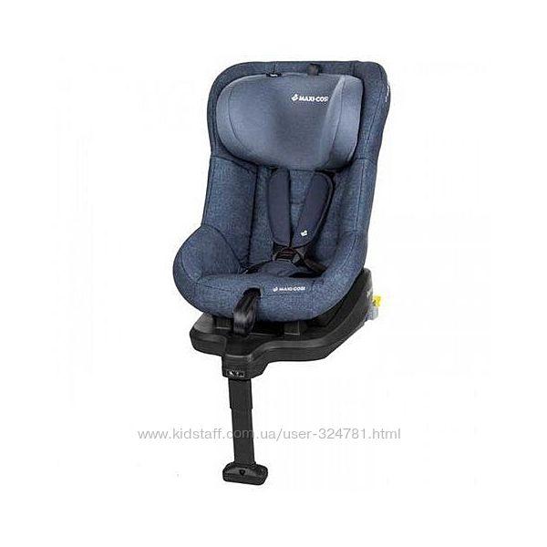 Автокресло Maxi-Cosi Tobifix Детям от 9 до 18кг, рост от 67 до 105см