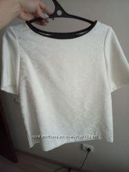 Блуза Kira Plastinina xs-s