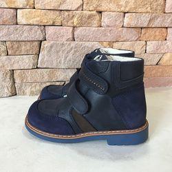 Ортопедические ботинки Woopy Orthopedic