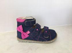 Ортопедичне Взуття Aurelka туфлі 1016