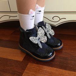 Ортопедичні черевички Woopy Orthopedic новинки 2018