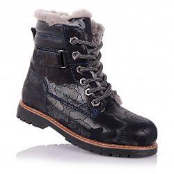 Зимові ортопедичні черевички Tutubi, 36, 37р