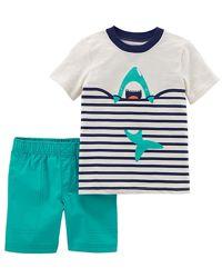 Літні костюми H&M , Carters