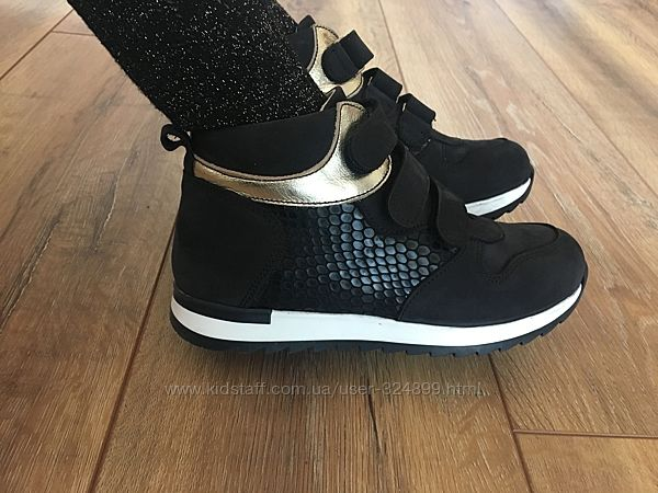 Ортопедичні кросівки Woopy Orthopedic, весна 2018