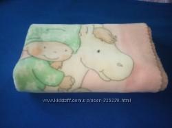 Детское одеяло, плед Baby Perla