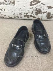 Кеды.  Туфли  Ботинки кожаные 30-34р.