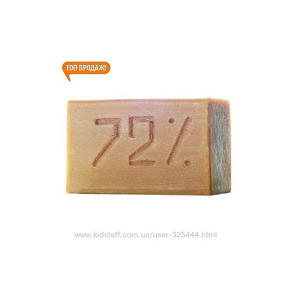 Хозяйственное мыло 200г 72 ЮСИ