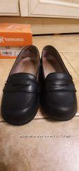 Дешево кожаные школьные туфли, Biomechanics, 31 размер