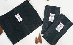 Лечебные пояса и наколенники из собачей шерсти Nebat