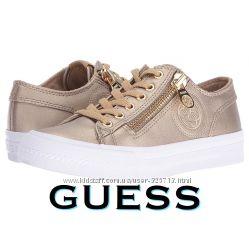 Очень красивые сникерсы, кроссовки Guess Оригинал 38 размер 24, 5см