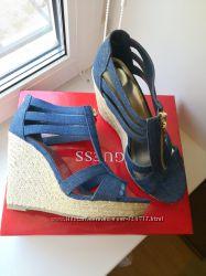 8781e66d Guess: Женская обувь. Купить обувь для женщин в Украине, страница 14 ...