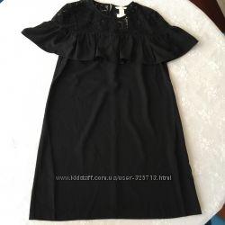 Красивое Платье H&M Оригинал Размер 38
