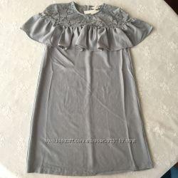 Красивое Платье H&M Оригинал Размер 34