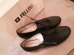 Fellini Италия туфли на низком ходу