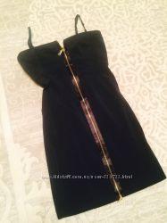 Rinascimento платье сарафан на молнии
