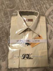 Рубашка брендовая 31 размер для первоклашки