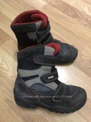 Демисезонные ботинки GEOX Primigi