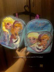 Наши рюкзаки Фроузен