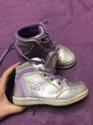 Крутые демисезоные ботинки