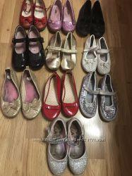 Наши туфельки на выход и на каждый день