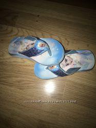 Обувка летняя Фроузен