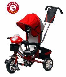 Детский трехколесный велосипед   Baby Trike