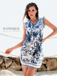 Пляжная одежда ICONIQUE