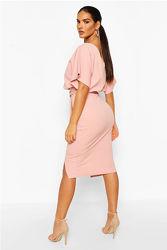 Платье с сайта boohoo