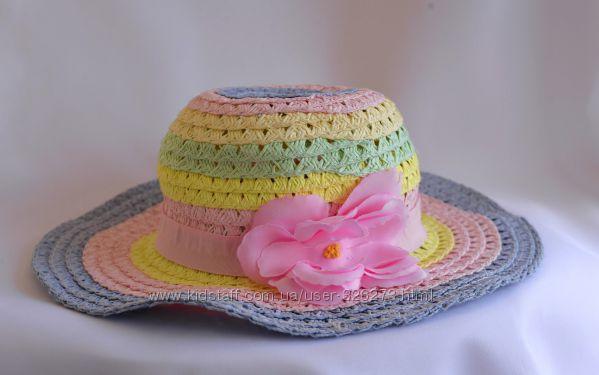 Шляпа H&M до 50см