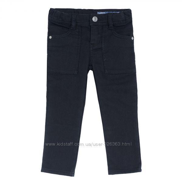 Новые трикотажные джинсики Chicco