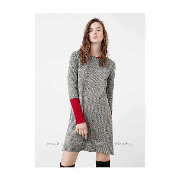 Повседневное платье от Mango, XS