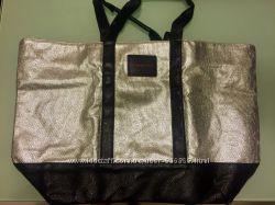 Большая пляжная сумка Victoria&rsquos secret, оригинал, новая, 800 грн.