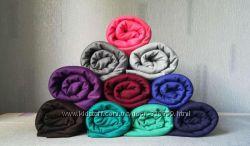 Слинг шарф трикотажный для новорожденных до 8кг ForKids.